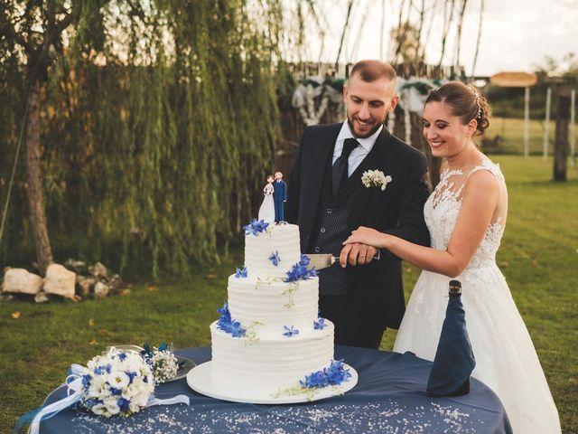 Il matrimonio di Alice e Fabio a Senago, Milano 187