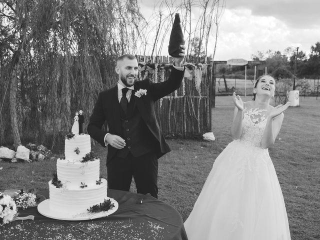 Il matrimonio di Alice e Fabio a Senago, Milano 190