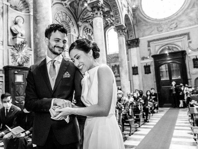 Il matrimonio di Huei-YI e Mattia a Genova, Genova 8