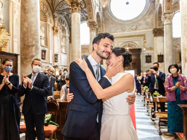 Il matrimonio di Huei-YI e Mattia a Genova, Genova 9