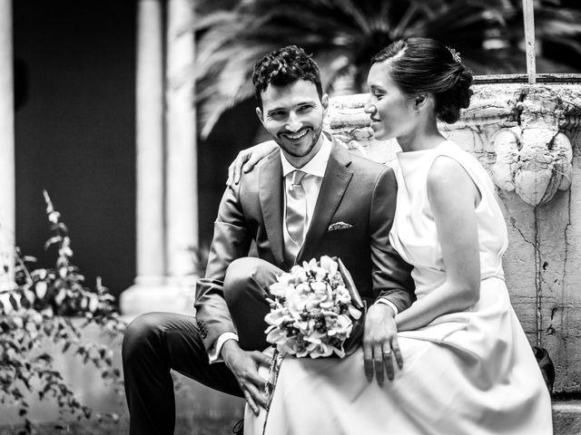 Il matrimonio di Huei-YI e Mattia a Genova, Genova 14