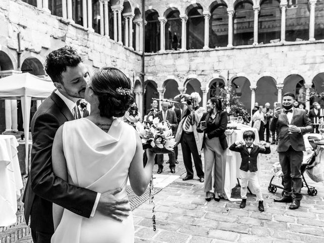 Il matrimonio di Huei-YI e Mattia a Genova, Genova 21