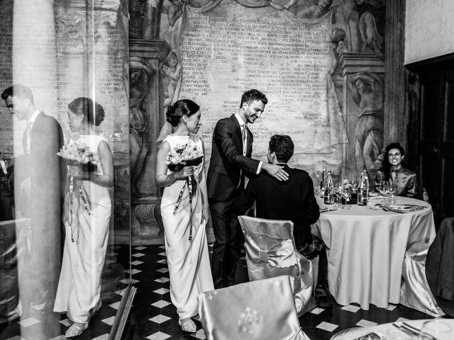 Il matrimonio di Huei-YI e Mattia a Genova, Genova 24