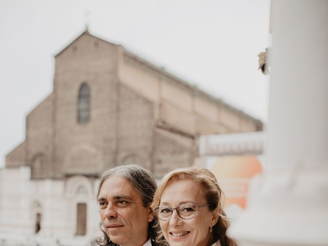 Il matrimonio di Eros e Maura a Bologna, Bologna 5