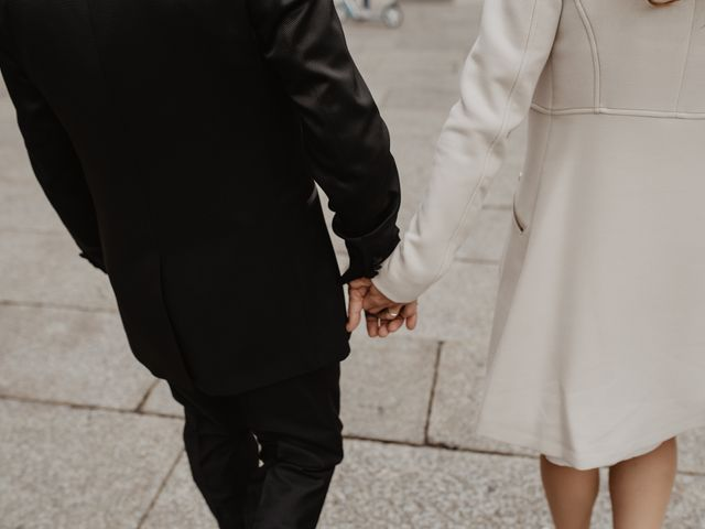 Il matrimonio di Eros e Maura a Bologna, Bologna 7