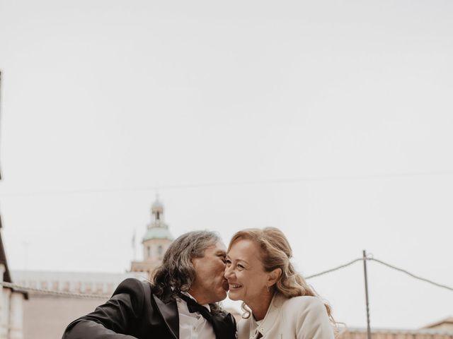 Il matrimonio di Eros e Maura a Bologna, Bologna 10