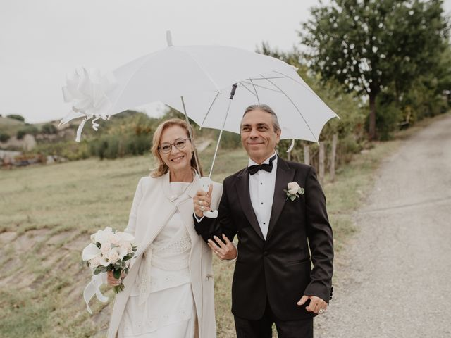Il matrimonio di Eros e Maura a Bologna, Bologna 12