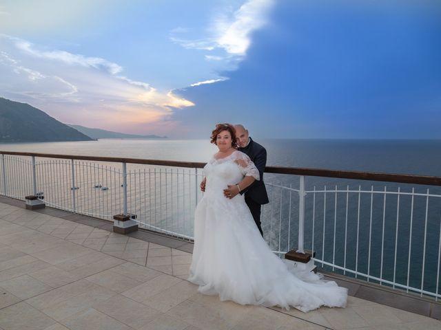 Le nozze di Rosy e Fiorenzo