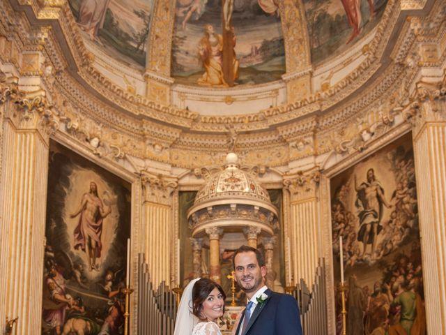 Il matrimonio di Davide e Sonia a Milano, Milano 3