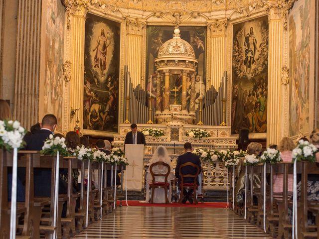Il matrimonio di Davide e Sonia a Milano, Milano 2
