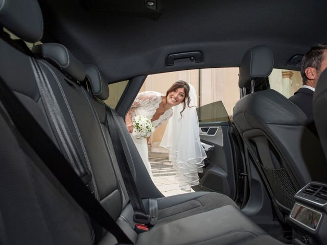 Il matrimonio di Davide e Sonia a Milano, Milano 9