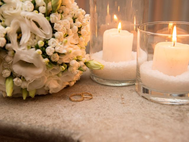 Il matrimonio di Davide e Sonia a Milano, Milano 12