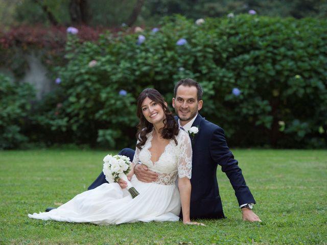 Il matrimonio di Davide e Sonia a Milano, Milano 13