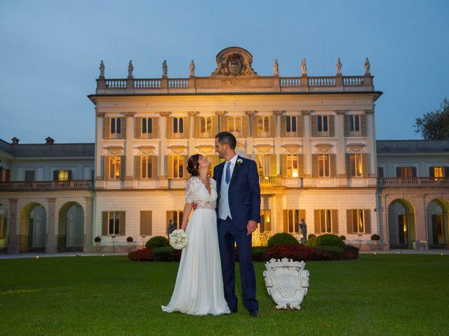 Il matrimonio di Davide e Sonia a Milano, Milano 14