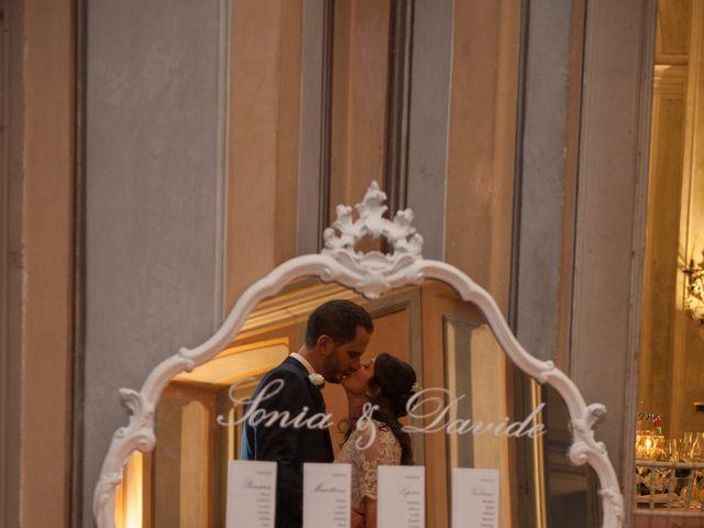 Il matrimonio di Davide e Sonia a Milano, Milano 15