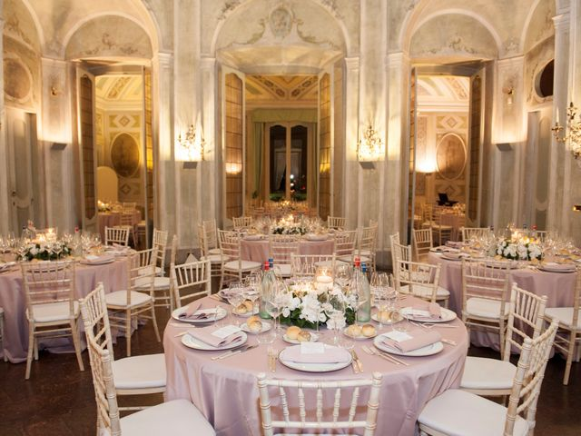 Il matrimonio di Davide e Sonia a Milano, Milano 17