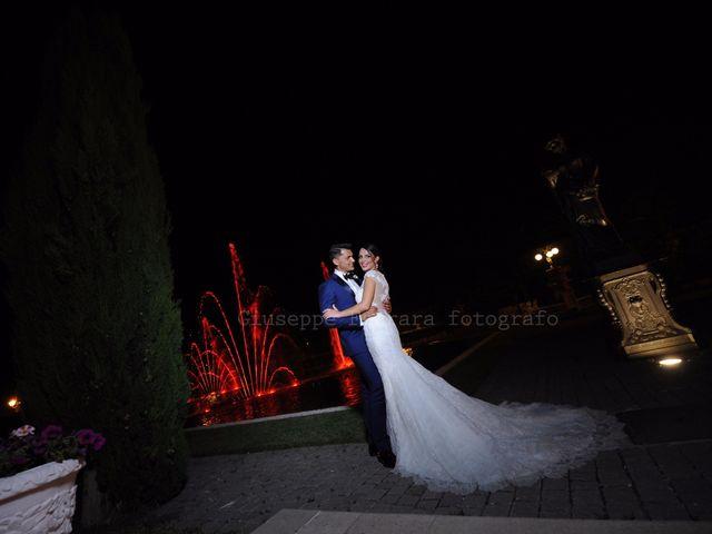 le nozze di Enzopaolo e Francesca
