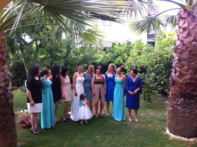 Il matrimonio di Alessandra e Angelo a Policoro, Matera 1