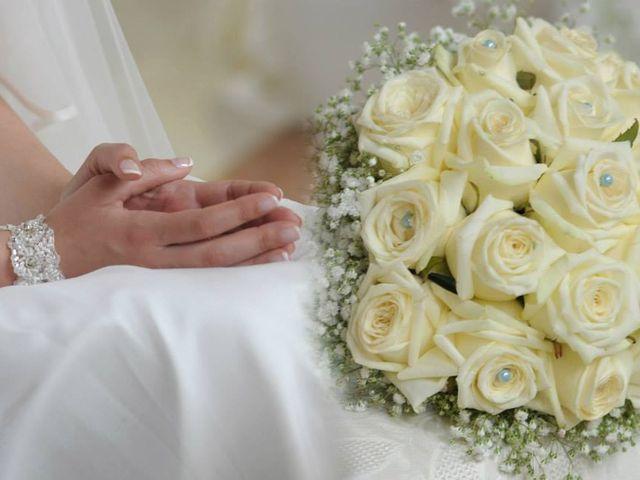 Il matrimonio di Alessandra e Angelo a Policoro, Matera 2