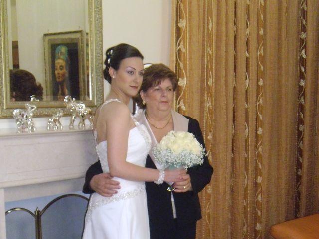 Il matrimonio di Alessandra e Angelo a Policoro, Matera 5