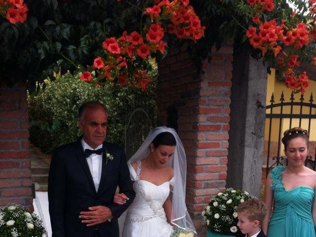 Il matrimonio di Alessandra e Angelo a Policoro, Matera 7