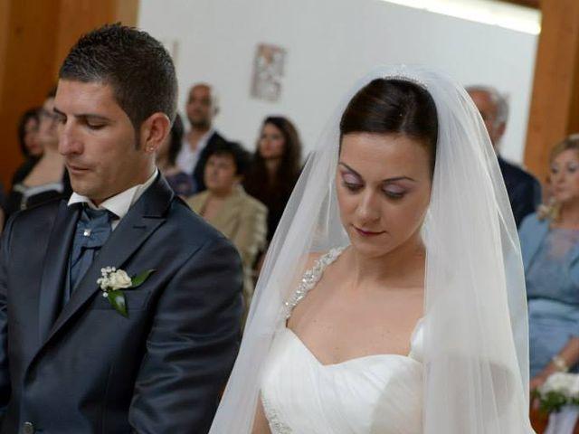 Il matrimonio di Alessandra e Angelo a Policoro, Matera 9