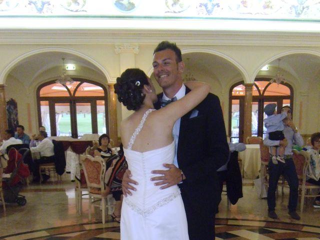 Il matrimonio di Alessandra e Angelo a Policoro, Matera 10