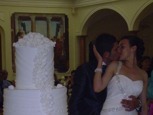 Il matrimonio di Alessandra e Angelo a Policoro, Matera 11