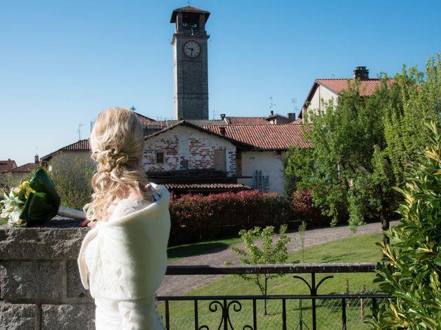 Il matrimonio di Giovanni e Elena a Biella, Biella 5