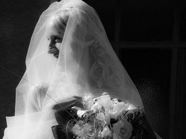 Il matrimonio di Giovanni e Elena a Biella, Biella 8