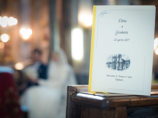Il matrimonio di Giovanni e Elena a Biella, Biella 9