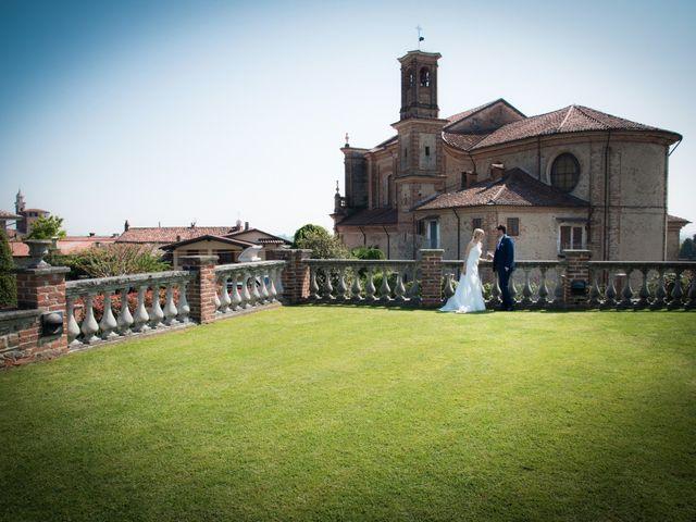 Il matrimonio di Giovanni e Elena a Biella, Biella 14