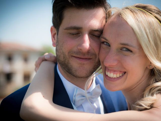 Il matrimonio di Giovanni e Elena a Biella, Biella 17