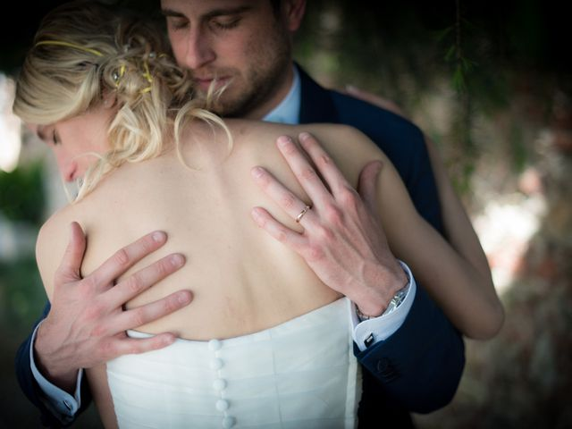 Il matrimonio di Giovanni e Elena a Biella, Biella 21