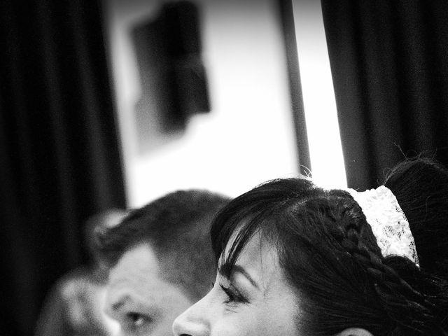 Il matrimonio di Filippo e Sabrina a Crevalcore, Bologna 13