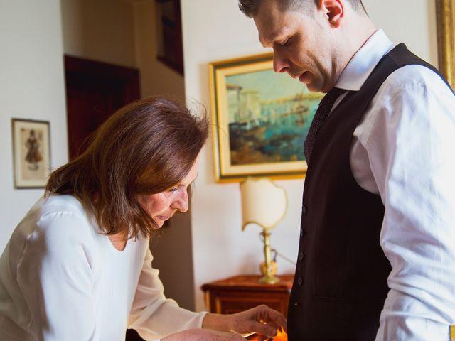 Il matrimonio di Filippo e Sabrina a Crevalcore, Bologna 27