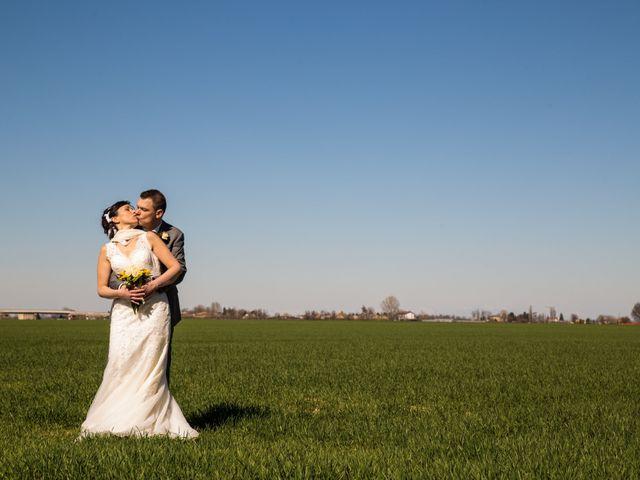 Il matrimonio di Filippo e Sabrina a Crevalcore, Bologna 37