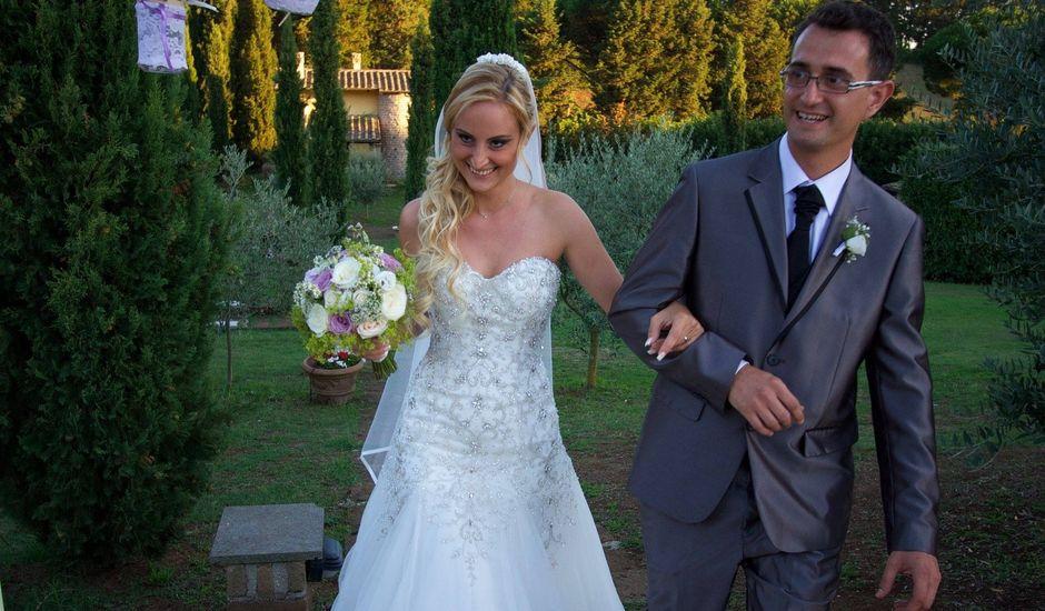 Matrimonio Comune Trevignano Romano : Il matrimonio di federica e giorgio a trevignano romano