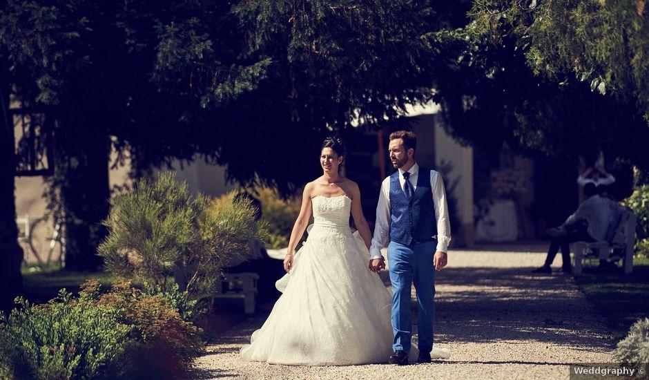 Il matrimonio di Stefano e Valentina a Vicenza, Vicenza