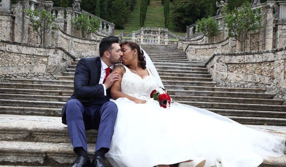 Il matrimonio di Andrea e Lucia a Cuveglio, Varese
