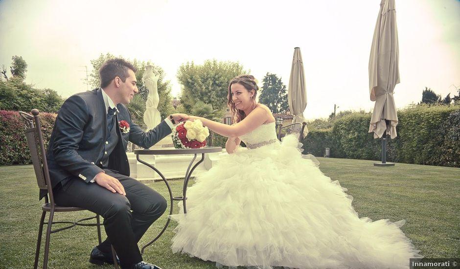 Il matrimonio di Michael e Marika a Brescia, Brescia