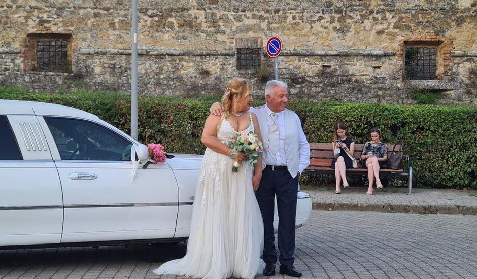 Il matrimonio di Pietro  e Laura  a Carpaneto Piacentino, Piacenza