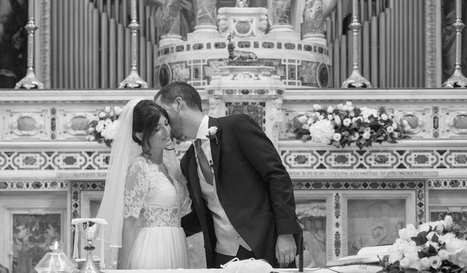 Il matrimonio di Davide e Sonia a Milano, Milano