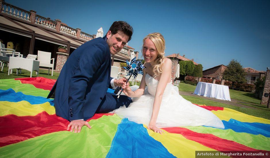 Il matrimonio di Giovanni e Elena a Biella, Biella