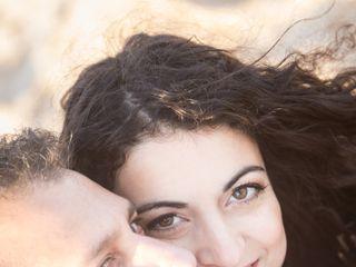 Le nozze di Manuela e Massimiliano 1