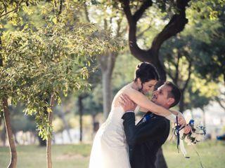 Le nozze di Manuela e Massimiliano