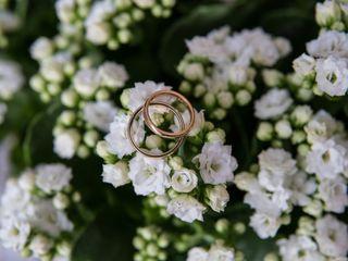 le nozze di Simona e Pietro 3