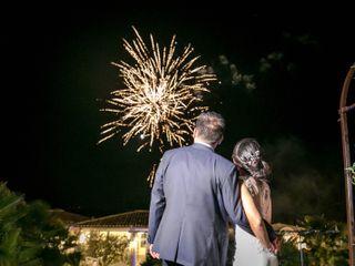 Le nozze di Giancarlo  e Francesca
