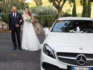 le nozze di Silvia e Youssef 1