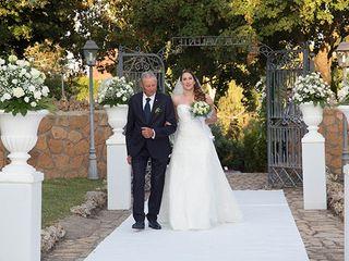 le nozze di Silvia e Youssef 2